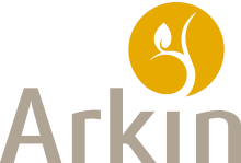 Logo van Arkin